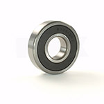 Bearings, Hubs, & Nuts