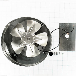 Ventilation Fan Motors