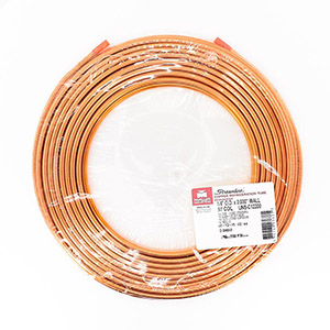 Copper Tubing and Line Sets